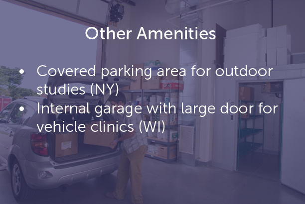 Other Amenities